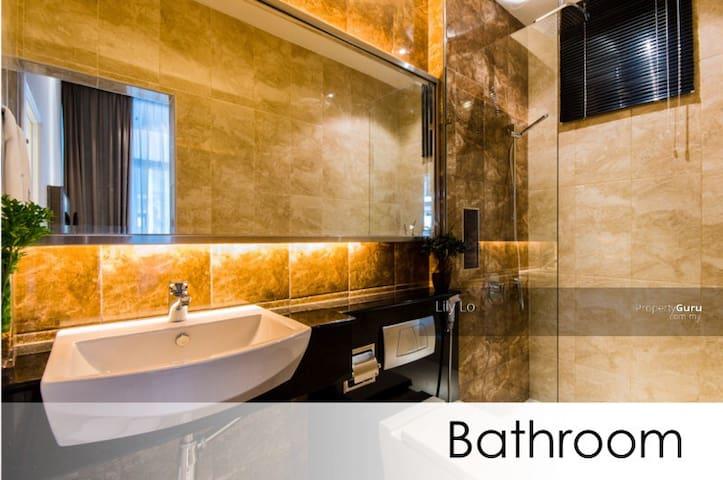 Homestay & Hotel Specialist - Johor Bahru - Apartment