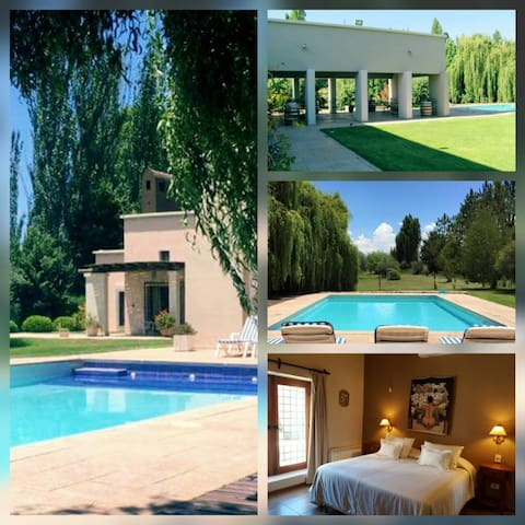 Airbnb Maipú Vacation Rentals Places To Stay