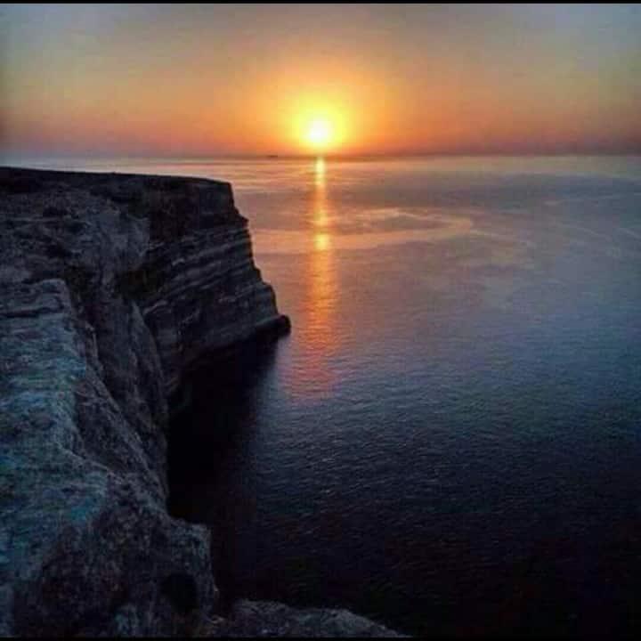 Lampedusa da sogno!