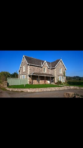 Apartment in Tidenham, Chepstow. - Tidenham - Byt