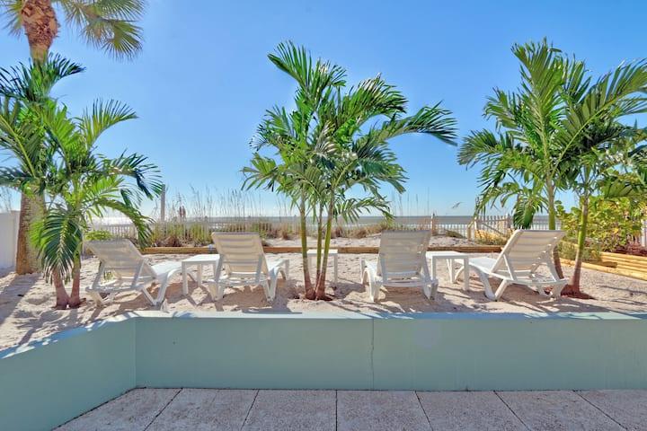 Private Home w/ Private Beach on the Gulf Coast!