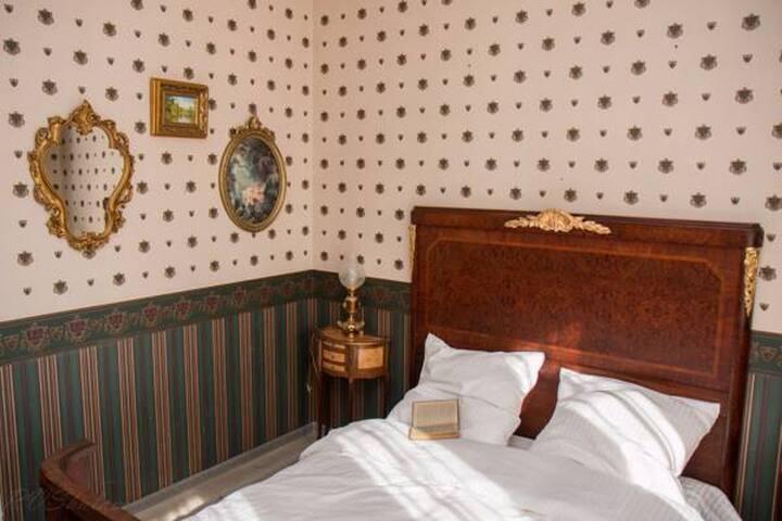 Двухместный номер Bureau - gorod Sankt-Peterburg - Bed & Breakfast