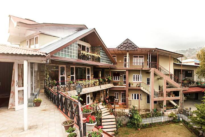 Nandini Villa