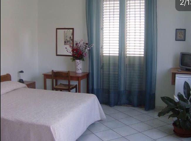 Camera doppia - Bed and breakfast  ' Padre Pio'