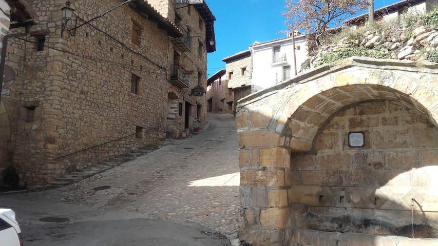 La Antigua Posada