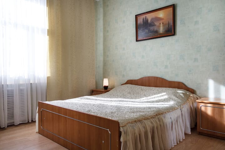 Quiet apartment in the centre, WiFi - Mykolaiv - Квартира