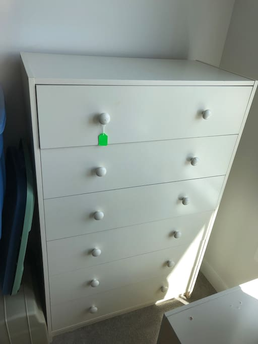 Full dresser for use