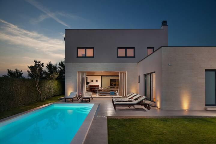 Villa Julia - Croatia Luxury Rent