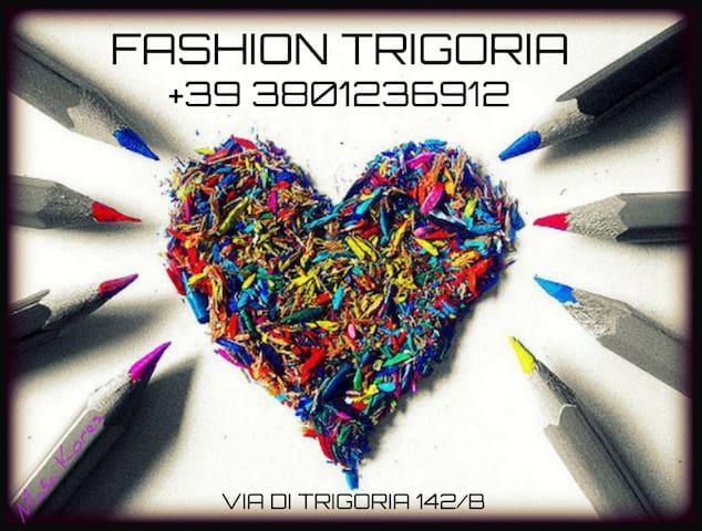 FASHION TRIGORIA