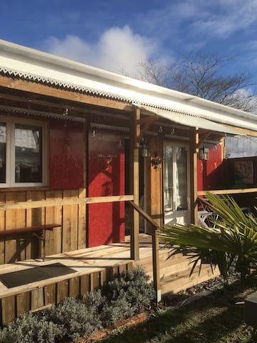 Les Maisons de TIMI «gîte Salamandrejusqu'à10pers
