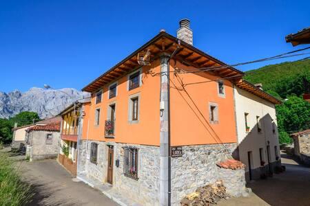 Casa rural Florencia