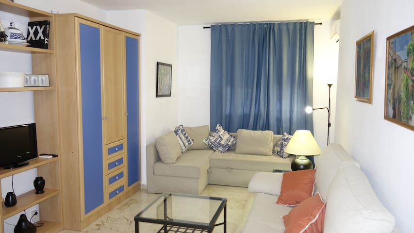 "FULL APARTAMENT IN ""EL PORVENIR"""