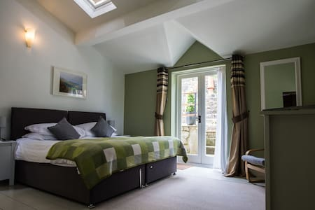 BroadRock - Unique Holiday let - Chepstow - House