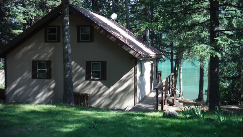 Kokanee Cabin