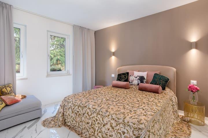 Ca' dei Cedri - Morosini stunning Room