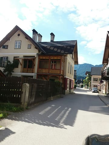 Villa Goisern Salzkammergut/Hallstatt