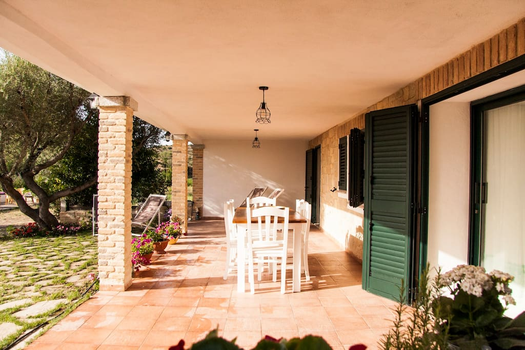 Il patio