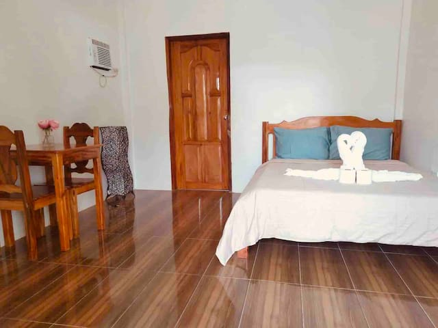 Fuego Guest House 2