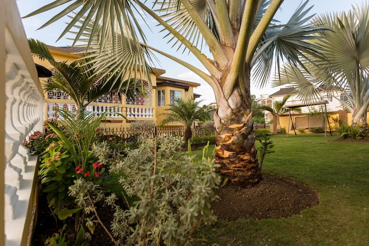 The Palms of Mobay 1 - Montego Bay - Rumah