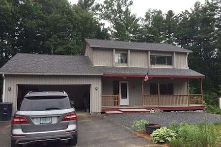 1 Room in Quiet Home in Suburb of Nashua, Exit 4 - Nashua