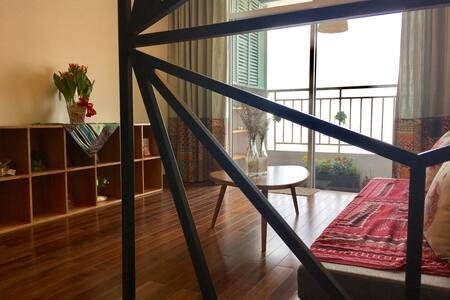 Tara House - The Green Apartment - Ho Chi Minh - Appartamento