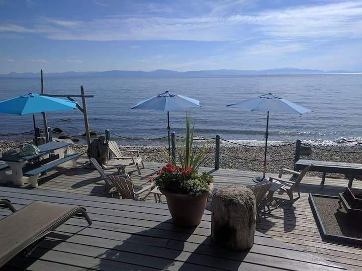 Beachside Grande Vista, Waterfront Suite