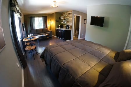 Seattle Adventurer's Loft (Airport/Downtown) - Burien