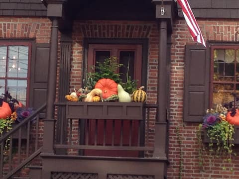 Historic House in GloversvIlle, NY