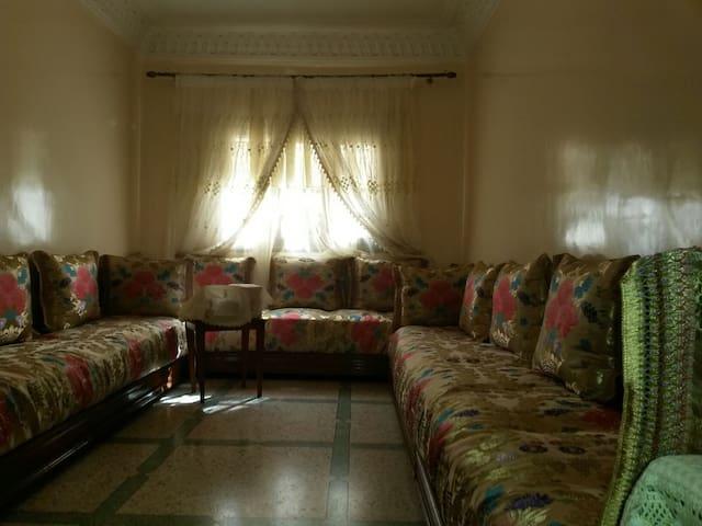 House El Hourria - Sefrou - Дом