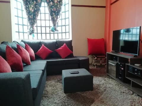 Cosy 1 Bedroom Apartment in Naivasha Town