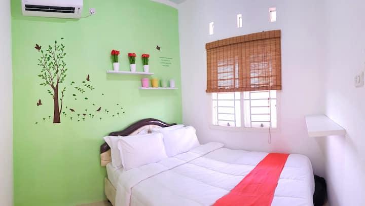 Yuta the Cozy House 1
