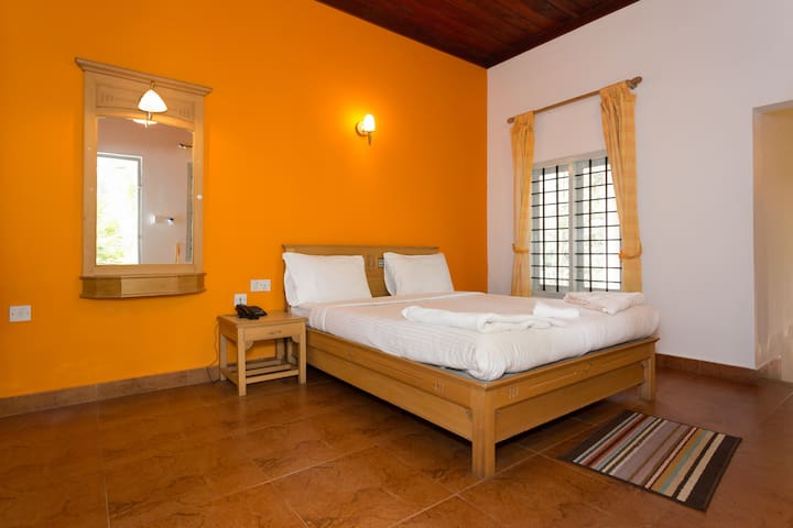 HONEY MOON VILLA IN MUNNAR - Munnar - Willa