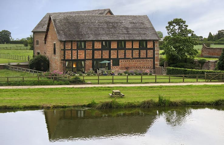 The Old Cart House (Cheshire)