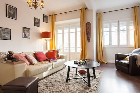 Alipio Art House - Lisboa - Lakás