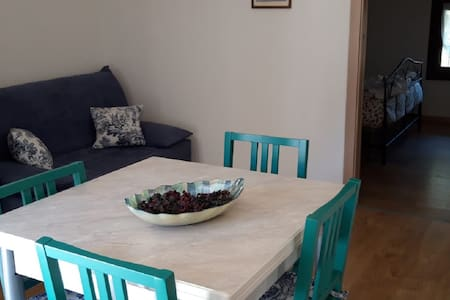 BIO MAGIA - Blue, Apartment 1 bedroom and SPA