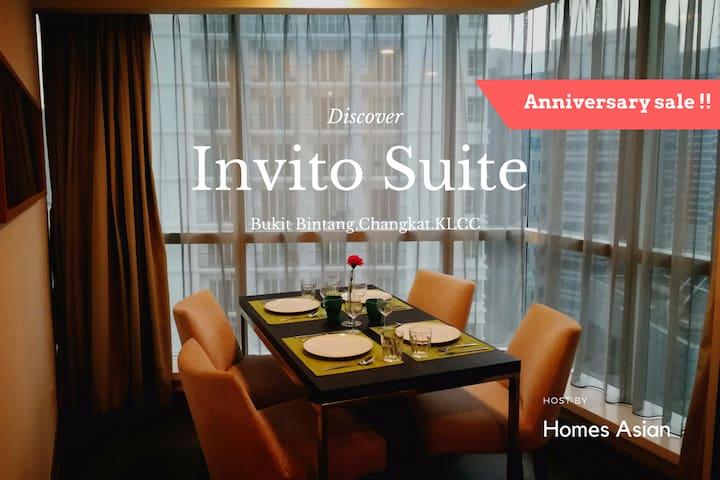 i07 2Bedroom Deluxe Balcony Suite
