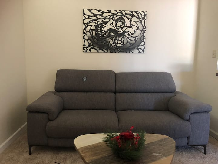 Very nice room in San Jose location