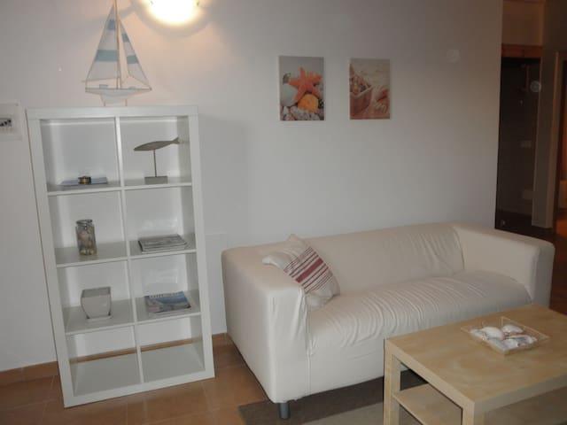 APARTAMENTO EN LA PLAYA, BEACH APARTMENT - Villanueva de Arosa - Appartement