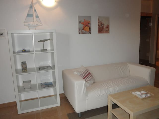 APARTAMENTO EN LA PLAYA, BEACH APARTMENT - Villanueva de Arosa - Apartment