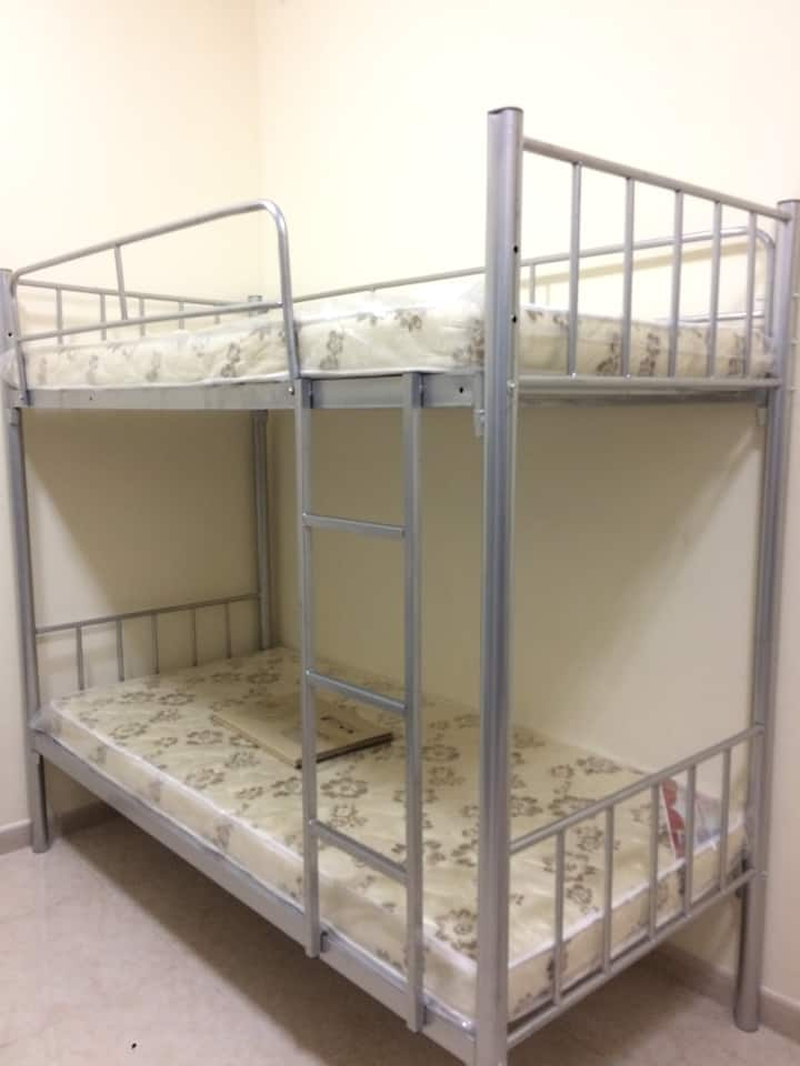 Bedspace for Rent