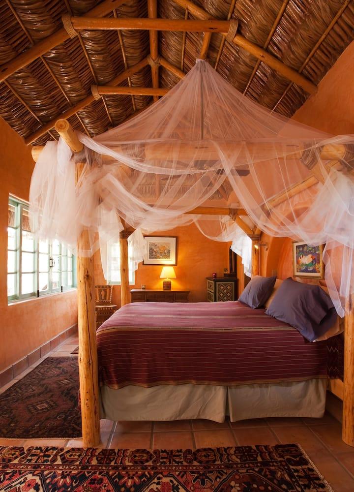 Casita Suite: El Encanto de Cabo Pulmo