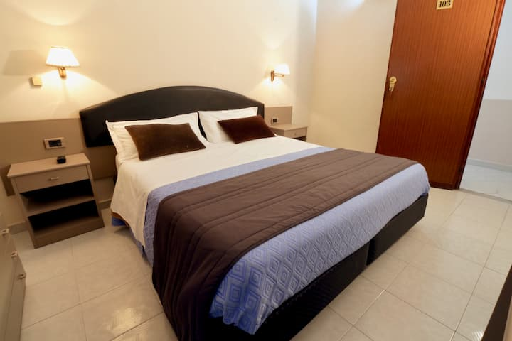 Hotel Fiorentina - Camera Economy