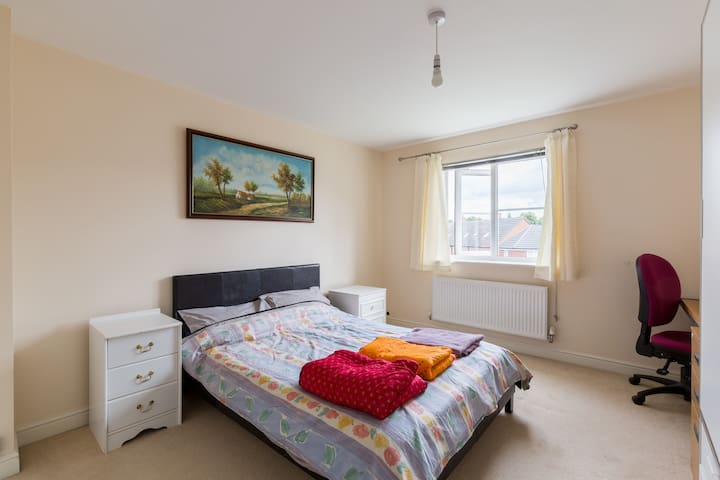 relaxing , quite and comfortable - Birmingham - Talo