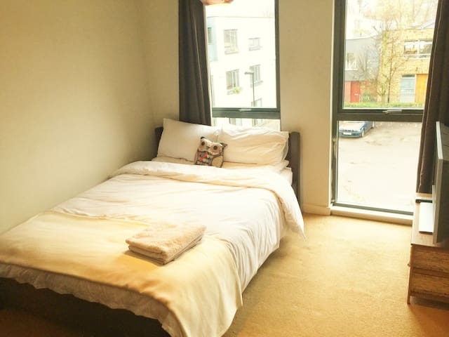 Zone 2 Fantastic 1 bedroom in private apartment,N1