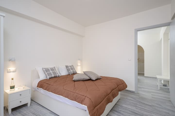 Soula Hotel Two Bedrooms Apartment