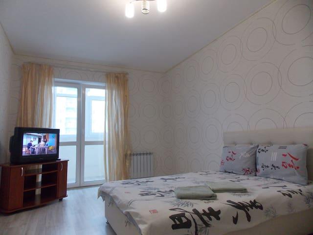 Квартира в новом доме - Tver' - Byt