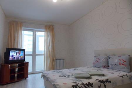 Квартира в новом доме - Tver'