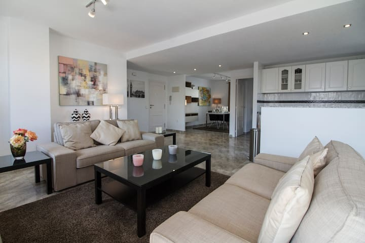 Santa Elena · Luxurious apartment 'Santa Elena' in Altea (< 4 p)