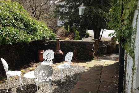 Ivy Cottage. Self-catering apartment. - Windermere - Pis