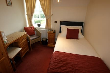 Topaz Rooms Crewe - Crewe